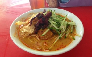 8 Tasty Things To Try in Malacca