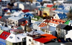Is Reykjavík the World's Cutest Capital City?