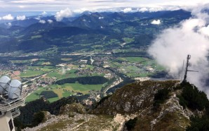 Untersberg – Climbing The Mountain In The Sound of Music