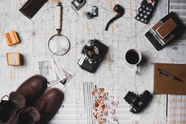 How We Book Trips: 9 Great Travel Booking Tools We Use