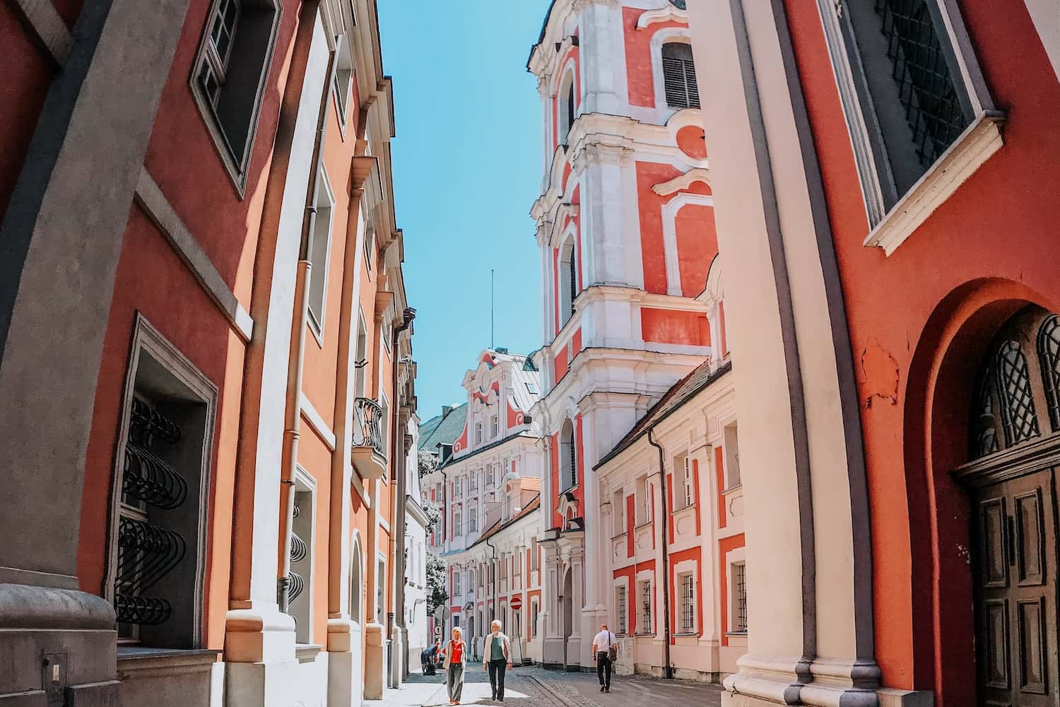 Poznań, Poland - Things to see & do during a city break