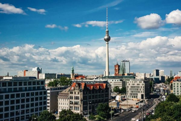 Berlin, Germany: 7 Quirky & Off the Beaten Path Things to See & Do