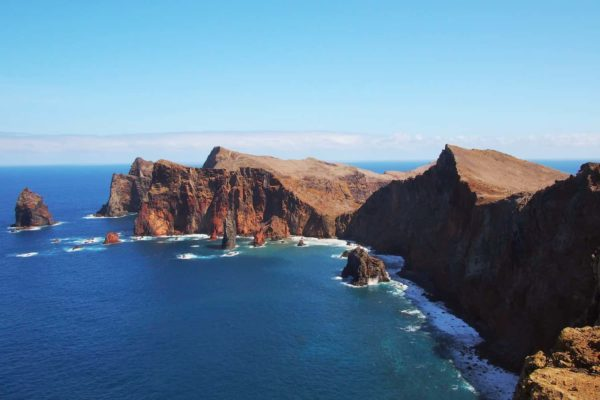 Madeira: 5 Reasons Why You Should Go There Immediately