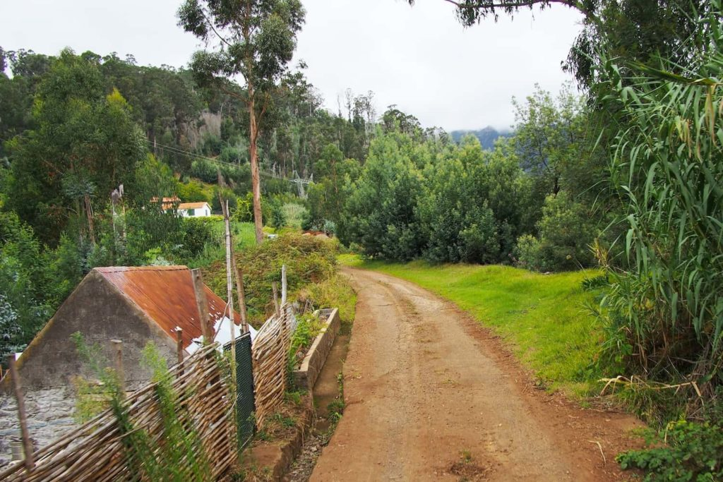 Only off-road jeeps can manage to reach Madeira's more rural settings