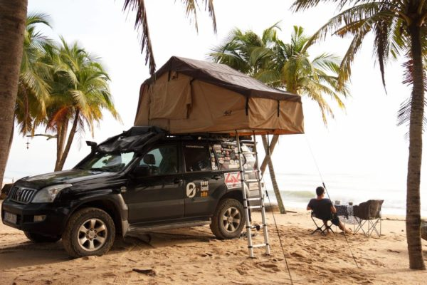 Eco-friendly Overlanding: How to Overland Whilst Being Kind to the Environment